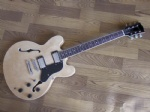 archtop jazz 335 electric guitar